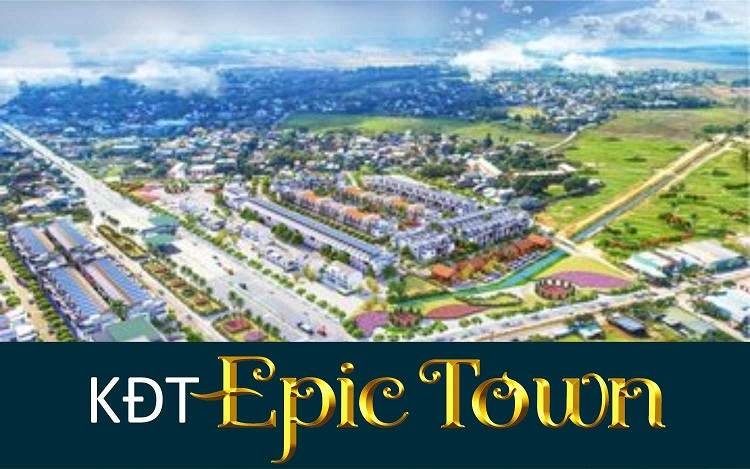 EPIC TOWN